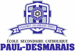 École secondaire catholique Paul-Desmarais